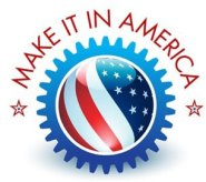 Make it in America exhibit at the 2013 San Mateo County Fair June 15 - 16th in Expo Hall