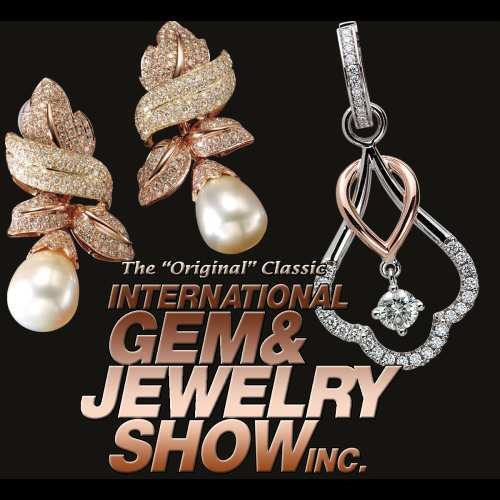 8: International Gem And Jewelry Show