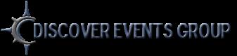Discover Events logo