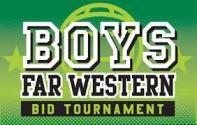 NCVA boys far western