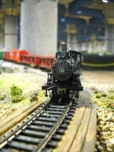 model trains 4