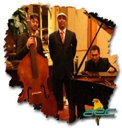 Al-Marshall-Trio