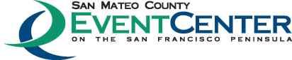 San Mateo Event Center Logo