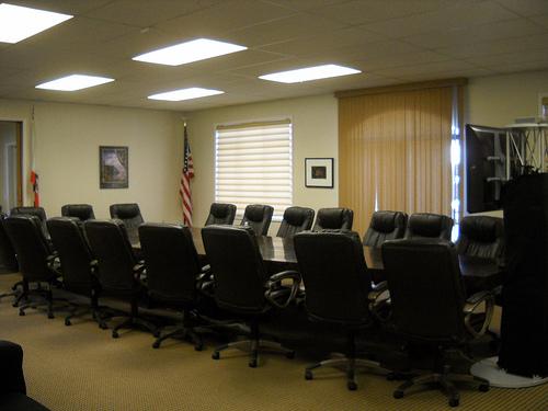 old board room1