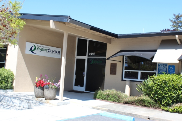 San Mateo County Event Center Administration office, 2495 S. Delaware Street San Mateo CA  94404, San Mateo County Fair,