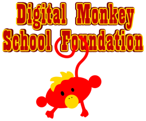 Digital Monkey School free game development workshops for kids 2013 San Mateo County Fair