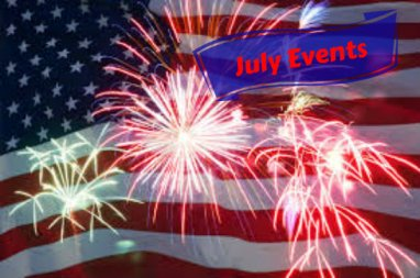 july Events