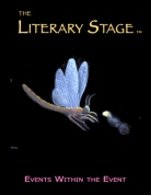 literary stage 2013 Carry the Light Literary Arts Department San Mateo County Fair