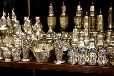 hillsborough silver