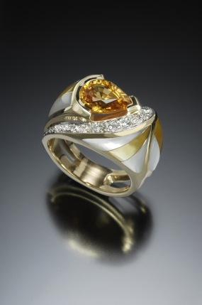 Grand Prize_Randy Polk Ring_2013